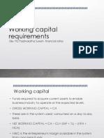 ratio analysis bank performance BI