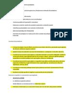 Rolul şi funcţionarea sistemului de probaţiune