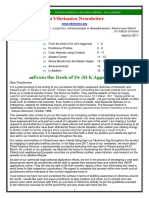 Sai Vibrionics Newsletter From the Desk of Dr Jit K Aggarwal ( PDFDrive.com )