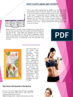 Keto Prime Diet Review