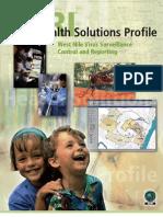 Health West Nile Virus