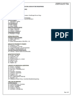 PERSONS LIST OF CASES