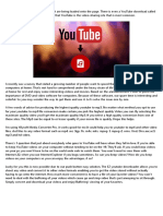 333230How To Download Youtube Videos To Ipod On Mac