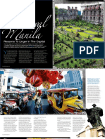 Medieval Manila