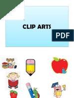 CLIP ARTS.pptx