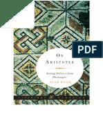 On Aristotle