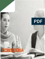 CONSEJERIA - MANUAL DEL FACILITADOR