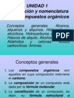CLASIFICACIÓN Y NOMENCLATURA DE COMP. ORG..ppt