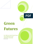Green Futures Research Paper