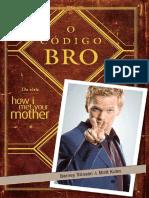 Barney Stinson - O Código Bro