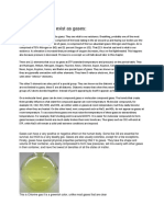 Substances That exist as gases.docx
