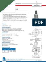 BERMAD FP-3HC