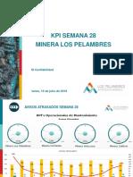 Foro KPI Semana 28