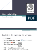 Mercurial (Hg)