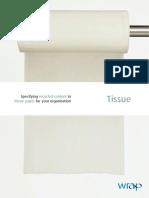 Abier Enterprises Tissue Project