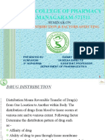 Drug Distribution.ppt