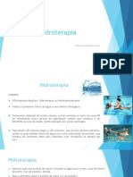 Hidroterapia- NASSAU