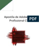 Apostila de Adobe Flash Profissional CS6