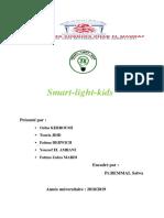 rapport entreprenariat