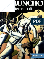 Ramuncho - Pierre Loti
