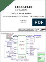 Compal NM-A271 ACLU1&ACLU2 _G40-70 & G50-70_ REV 1.0 - Lenovo IdeaPad G40-70 , G50-70.pdf