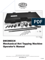 58350-DM3MECH Hot Tap