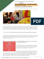 La importancia del diseño curricular en la institución educativa _ Magisterio