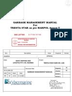 225-Garbage Management Manual
