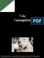 VidaPassageiraMARAVILHOSA
