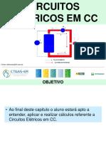 03_Circuitos Elétricos em CC.ppt