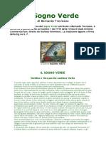 Il Sogno Verde Di Bernardo Trevisano - Trattato Di Alchimia.doc