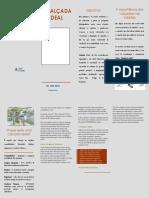 panfleto Calcada ideal_1