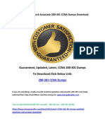 200-301 ccna pdf dumps
