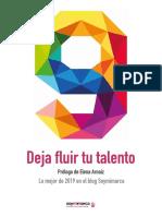 9 Deja Fluir Tu Talento Soymimarca
