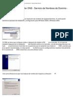 DNS 2003