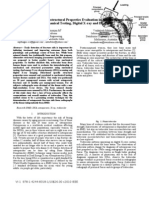 Bone Trabecular Micro Structural Properties Evaluation in Human Femur Using Mechanical Testing, Digital X-Ray and DXA1