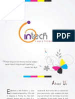 Intech Profile