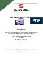 LAPORAN   PROGRESS PEKERJAAN  ( 51%  ) PAKET  3  PH II  - MARET  17.xlsx