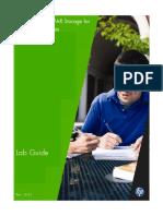 Managing HP 3PAR Storage_LG