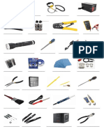 hardware tools and equipment