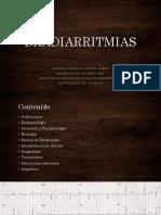 BRADIARRITMIAS.pptx