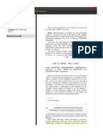 10. Fort Bonifacio Development Corporation vs. Sorongon