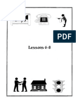 Russian Fast - Lessons 6-8