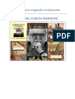 Apuntes de García Márquez