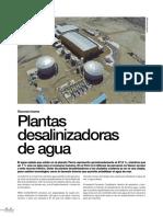 PLANTAS-DESALINIZADORAS