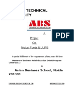 Abs Mutual Fund