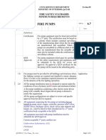QCDFSS-2.10_Fire Protection Water Supplies Rev B