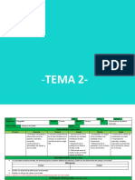 Geografía TEMA 2d