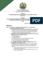 Administrator - Universidad Central de Venezuela