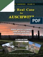 The Real Case for Aushwitz - Carlo Mattogno.pdf